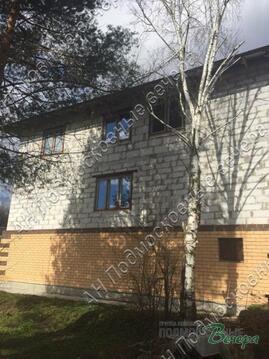 Егорьевское ш. 32 км от МКАД, Аксеново, Дача 300 кв. м - Фото 4