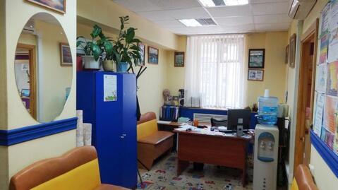 Продажа офиса, Иркутск, Ул. Карла Маркса - Фото 3