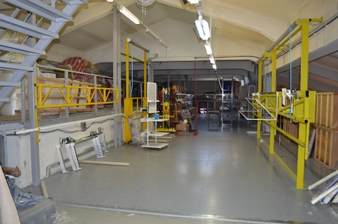 Продам здание производственного назначения, 2740м2 - Фото 5