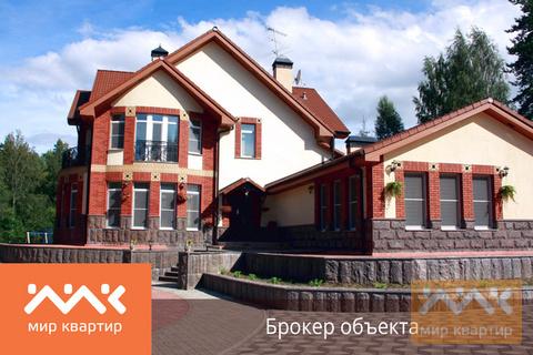 Продается дом, Мендсары д, Спортивная - Фото 1