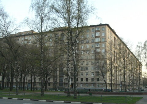 4 к .квартира Университетский Проспект 9 - Фото 1