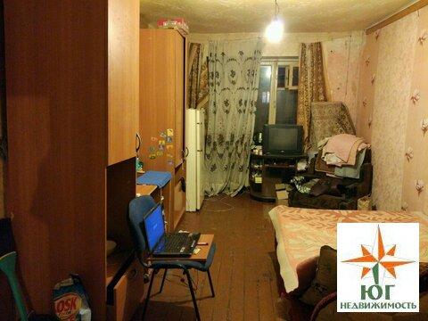 Продам комнату 17 кв.м. с балконом. в 5ком. квартире в г.Домодедово - Фото 1