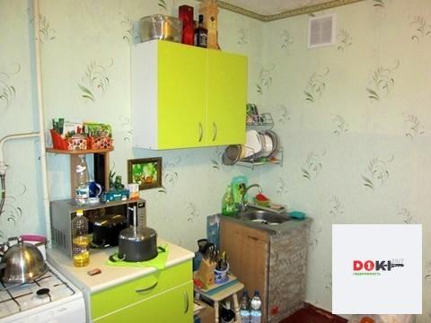 Продажа двухкомнатной квартиры в г. Егорьевске 3 микрорайон - Фото 5