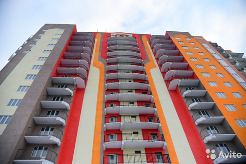 Продажа квартиры, Калуга, Октябрьский округ - Фото 1