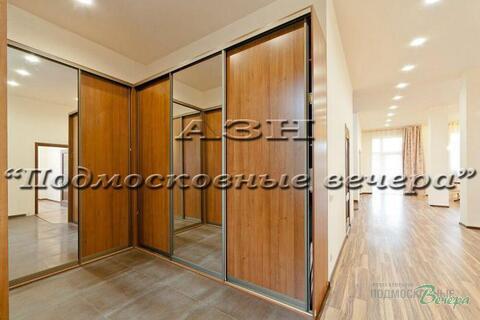 Новорижское ш. 9 км от МКАД, Глухово, Коттедж 320 кв. м - Фото 2