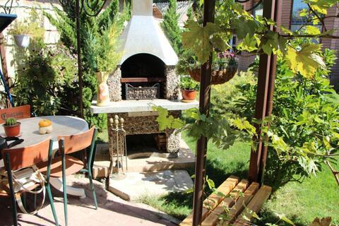 Продаю новый дом 150 кв.м с отличным ремонтом. Баня на дровах. - Фото 2