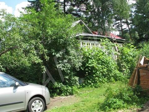 2 дачных дома на 9 сотках в Загорянке (Щелковский р-н) - Фото 4