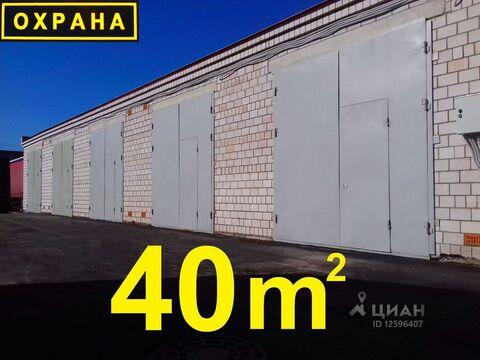 Продажа гаража, Великий Новгород, Ул. Хутынская - Фото 1