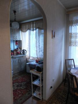 Трехкомнатная квартира в г.Александрове, ул.Энтузиастов, д.5 - Фото 5