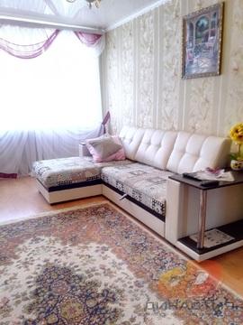 Трёхкомнатная квартира, ул.Тухачевского - Фото 3