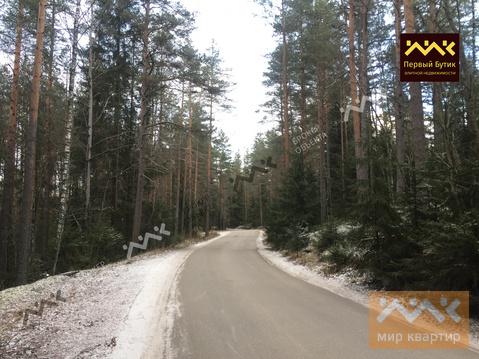 Продается участок, Репино п, Финляндская - Фото 4