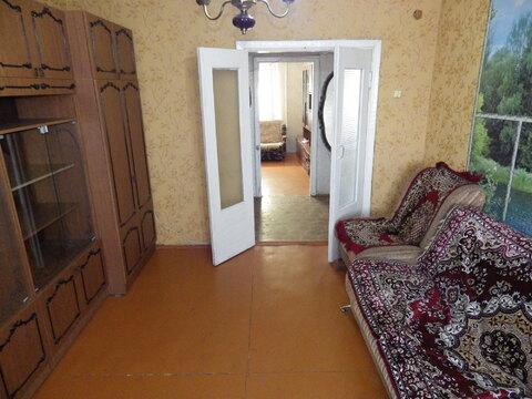 Продаётся 4к квартира по улице Юношеская, д. 18 - Фото 2