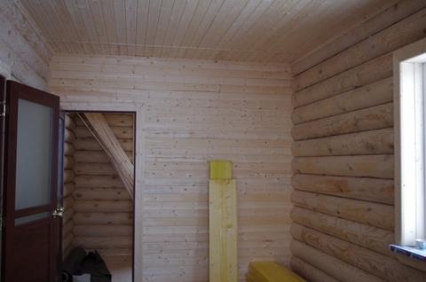 Продается деревянный дом в Лизуново под ключ 85 км от МКАД - Фото 3