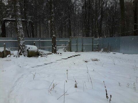 Часть дома Пушкино, ул. Добролюбова - Фото 4
