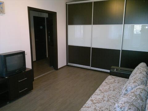 1-комнатная квартира посуточно, Щорса,38 в Белгороде без посредников - Фото 3