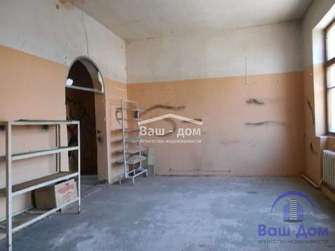 Сдается отдельно стоящий дом в аренду под склады или производство. - Фото 4