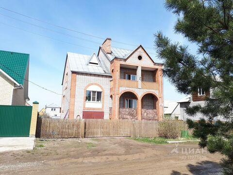 Продажа дома, Абакан, Ул. Солнечная - Фото 2
