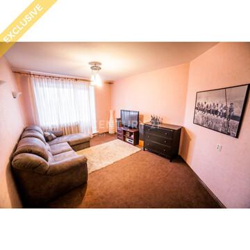 Продается 3-х комнатная квартира на улице Шолмова - Фото 5