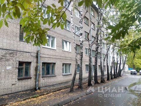 Продажа комнаты, Пенза, Ул. Дзержинского - Фото 1