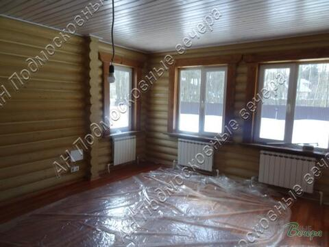 Новорязанское ш. 25 км от МКАД, Быково, Коттедж 220 кв. м - Фото 4
