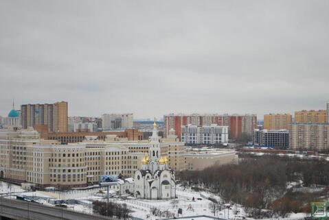 Продам 3-к квартиру, Москва г, улица Удальцова 89к2 - Фото 2