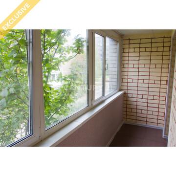 Продажа комнаты 21,9 м кв. на 2/5 этаже на ул. Кемская, д. 13 - Фото 4