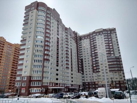 3-к квартира, 106.9 м, 21/21 эт. - Фото 1