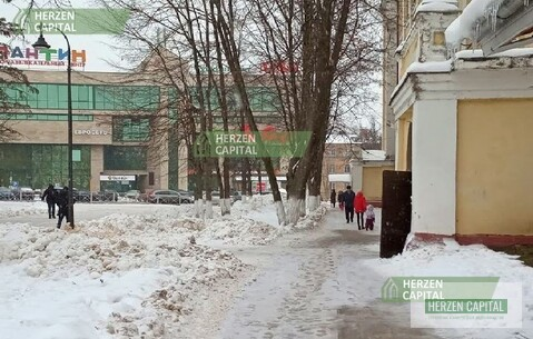 Аренда торгового помещения, Наро-Фоминск, Наро-Фоминский район, . - Фото 5
