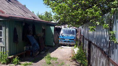 Продажа участка, Хабаровск, Украинский пер. - Фото 1