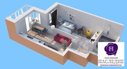 Квартира 45м2 в новом доме по супер цене! (ЖК Краски) - Фото 2