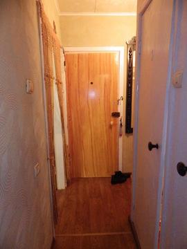 Продаётся 1к квартира на 15 микрорайоне, д. 30 - Фото 5
