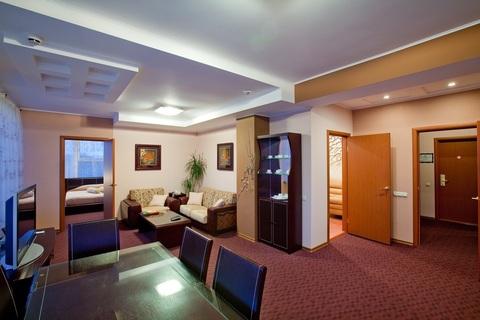 Роскошный гостиничный комплекс - Фото 4