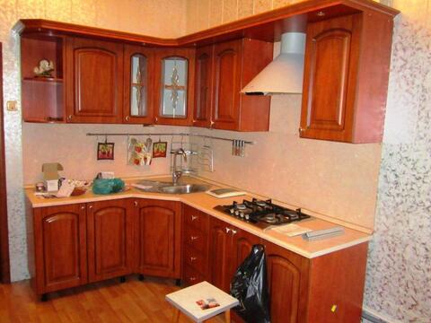 Продам 1ю квартиру на ш/к 2/4 кирпичного дома. - Фото 4