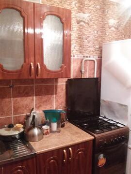 Сдается в аренду 2-к квартира (хрущевка) по адресу г. Липецк, пер. . - Фото 1