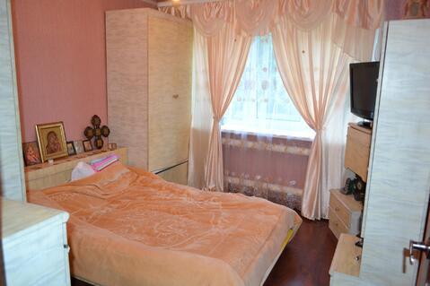 Cдам 3х комнатную квартиру ул.20 января д.17 - Фото 1