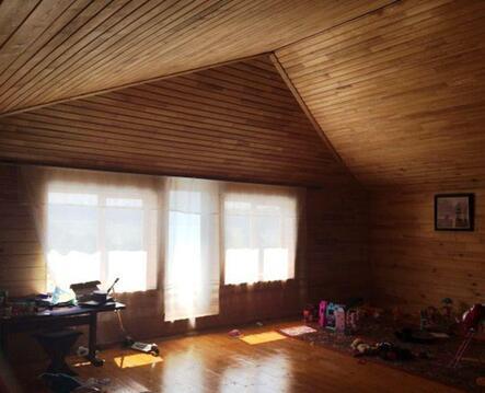 2-х этажный коттедж 220 кв.м. на 5 сот. в Пестрецах - Фото 3