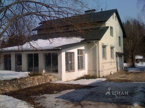 Продажа дома, Осташево, Волоколамский район, Ул. Гагарина - Фото 1