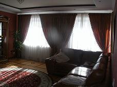 4х комнатная квартира ,136,2 кв.м. в центре города - Фото 4