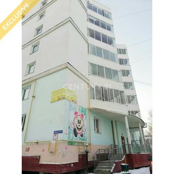1 комнатная квартира. Хабарова - Фото 4