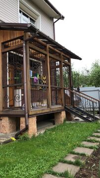 Продаю дом в г. Руза - Фото 2