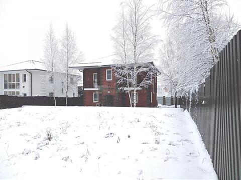 Дом 162 кв.м, Участок 9 сот. , Варшавское ш, 50 км. от МКАД. - Фото 4