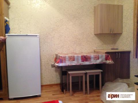 Продажа комнаты, м. Нарвская, Ул. Тракторная - Фото 2