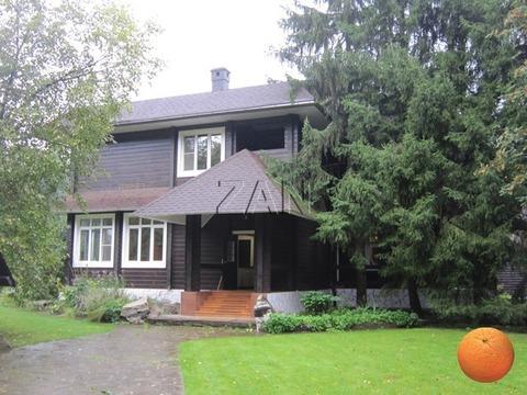 Продается дом, Волоколамское шоссе, 23 км от МКАД - Фото 1