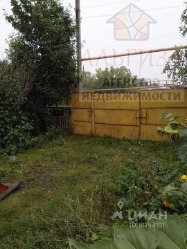 Продажа дома, Коченево, Коченевский район, Марковцева пр-кт. - Фото 1