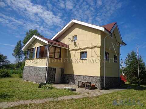 Продажа дома, Удосолово, Кингисеппский район - Фото 2