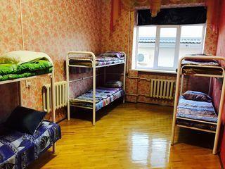 Аренда комнаты посуточно, Краснодар, Ул. Каляева - Фото 1