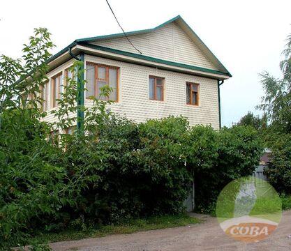 Продажа дома, Источник-2, Тюменский район - Фото 1