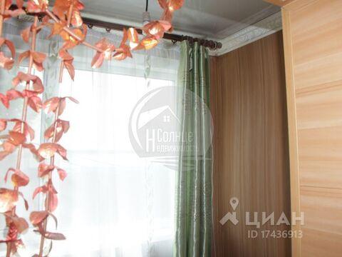 Продажа квартиры, Южно-Сахалинск, Ул. Херсонская - Фото 1