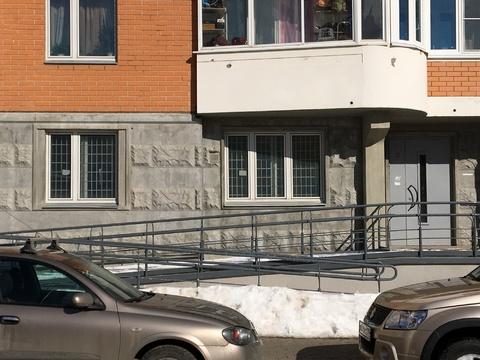 Помещение под офисы. Видное, д. Сапроново, мкр. Купелинка 7, 135 кв.м. - Фото 4