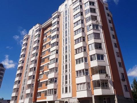 Сдам 1-комнатную квартиру Брехово мкр Школьный к.12 - Фото 1